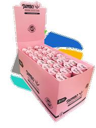 JUMBO PINK Kingsize Cones 3 per pack x 32 packs