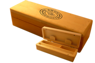 JESTA wooded Rolling Box (Small)