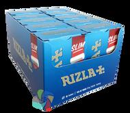 SLIM FILTER TIPS 150s (Pack Size: 10) (SKU: RZ015)