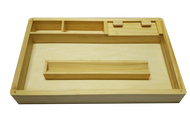 Wooded Rolling tray (Large)