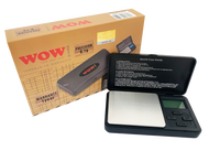 WOW Large Digital Scale - 1000 grams & increments of 0.1