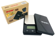 WOW pocket Digital Scale - 200 grams & increments of 0.01g