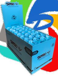 JUMBO BLUE Kingsize Cones 3 per pack x 32 packs