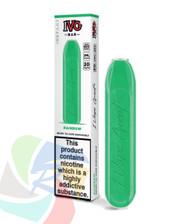 IVG BAR DISPOSABLE VAPE PODS (600 PUFFS) -RAINBOW  - 10PK