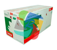 SWAN MENTHOL FILTER TIPS 150 TIPS PER PACK (Pack Size: 20 x 30) (SKU: SW003)