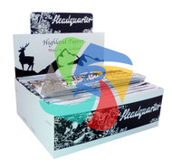 Highland headquarters K/S Papers & Tips (Pack Size: 24) (SKU: HP002)