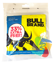 Bullbrand 600