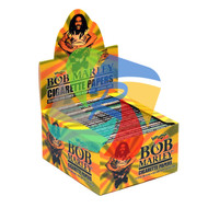 SMOKING BOB MARLEY KINGSIZE PAPERS (BOX OF 50 BOOKLETS)
