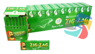 ZIG ZAG 8PK GREEN