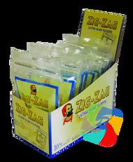 ZIG-ZAG ULTRA SLIM FILTER TIPS 150 TIPS PER PACK (Pack Size: 10) (SKU: ZI005)