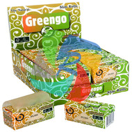 GREENGO KINGSIZE SLIM 44mm PAPER ROLLS (24 BOOKLETS PER BOX) (SKU: GP002)