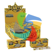 JUICY JAYS ROLLS BANANA (Pack Size: 24 Rolls) (SKU: JR008)