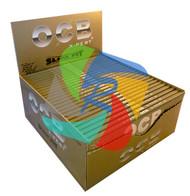 OCB XPERT KINGSIZE SLIM ROLLING PAPERS (50 PER BOX) (SKU: OC003)