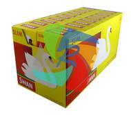 SWAN - POPA-TIPS SLIMLINE FILTER TIPS - 102 TIPS PER PACK (20X16) (SKU: SW011)