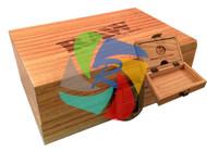 RAW Rolling Box (SKU: RW025)
