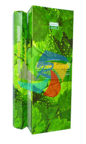 Patchouli Incense Sticks - 6 Pk x 20 sticks