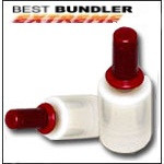 150 ga 5 in x 600 ft Extreme Bundling Stretch Film   Best Bundler