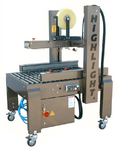 Highlight Magnum 4500 SD-R Side belt drive case sealer