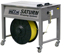 Highlight Saturn ST-1100 tabletop Strapper Machine
