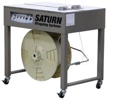 Highlight Saturn ST-2200 tabletop Strapper Machine