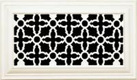 Heritage Decorative Vent Cover