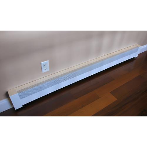 Baseboarders - Basic Baseboard Radiator Cover Panel