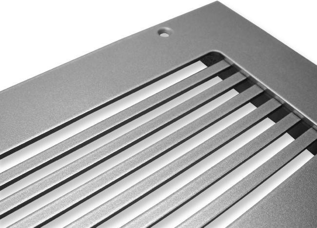 Pro Linear Vent Cover Vent And Cover