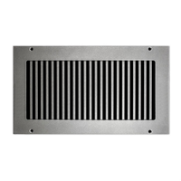 Pro-Vertical Vent Cover