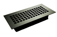 Square Metal Vent Cover