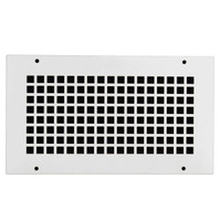 Square Bronze Series Vent Cover