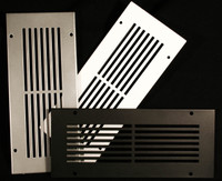 Slotted Vent Cover
