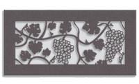 Vineyard Metal Vent Cover