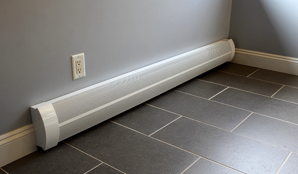 Baseboard Cover 3ft Length Ventandcover Com