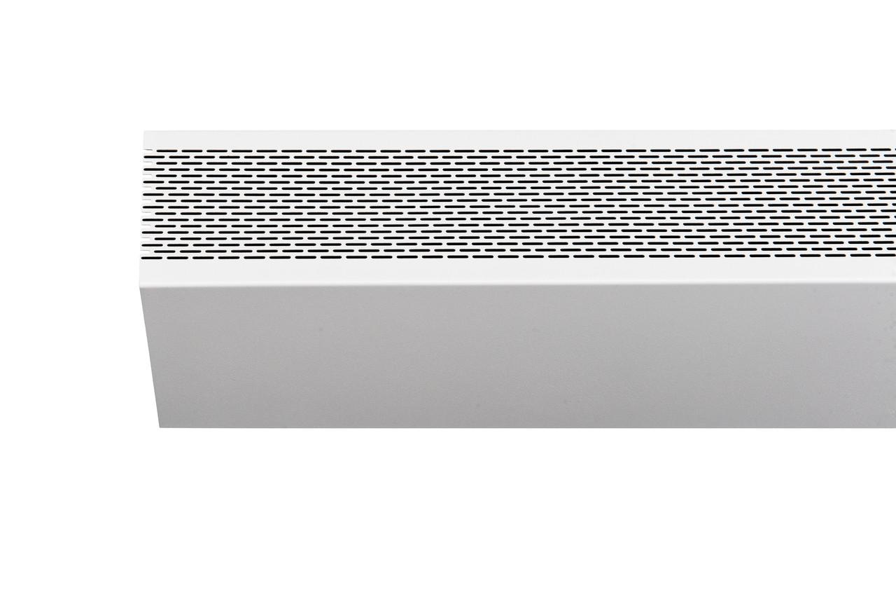 baseboard cover panel