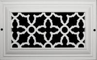 10 x 6 Heritage Decorative Vent Cover