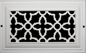 16 x 6 Heritage Decorative Vent Cover