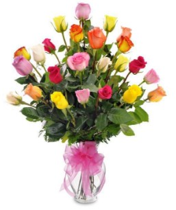 Roses Your Way by Soderberg's Floral & Gift