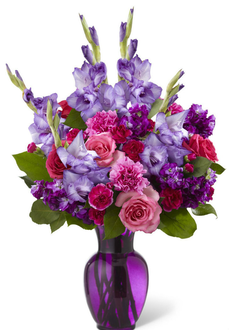 Blushing Extravagance Luxury Bouquet by Soderberg's Floral & Gift