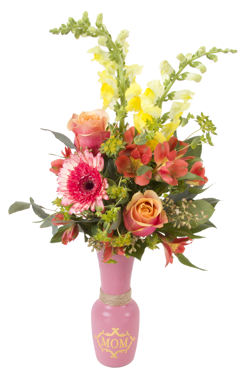 Greatest Mom Ever by Soderberg's Floral & Gift