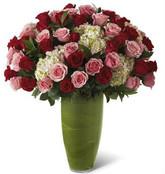 Indulgent Luxury Bouquet