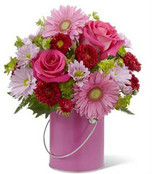 HCMC Color Your Day With Happiness Bouquet