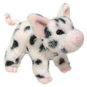 Leroy Pig With Black Spots