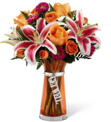 Methodist The FTD Get Well Bouquet