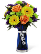 Methodist The FTD Congrats Bouquet