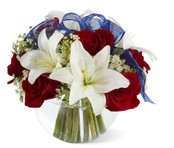 Independence Bouquet