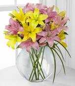 Lilies & More Bouquet