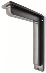 Freeman-20-075-100   7.5D 10.0H 2.0W Iron Corbel