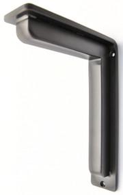 Freeman-20-095-120   9.5D 12.0H 2.0W Linear Shelf Bracket