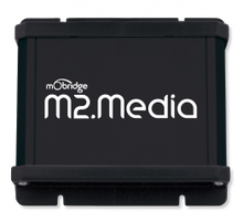 The mObridge MOST M2.Media product is our latest iPod & USB media MOST platform supporting Mercedes, BMW, Porsche & Audi.