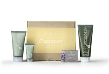 Daily Body Treats Gift Collection